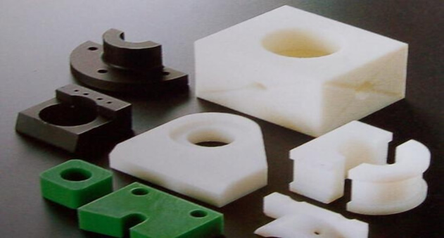 UHMW-PE – Polyethylene (PE)