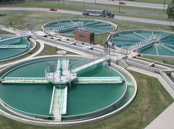 Water Treatment & Waste Water Industry