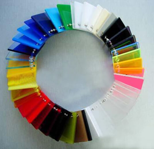 Acrylic Supplier Australia