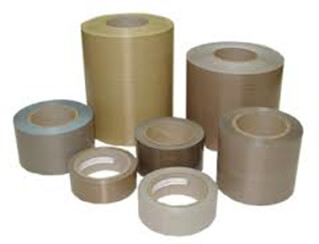 Ptfe Belts & Tapes Supplier Australia