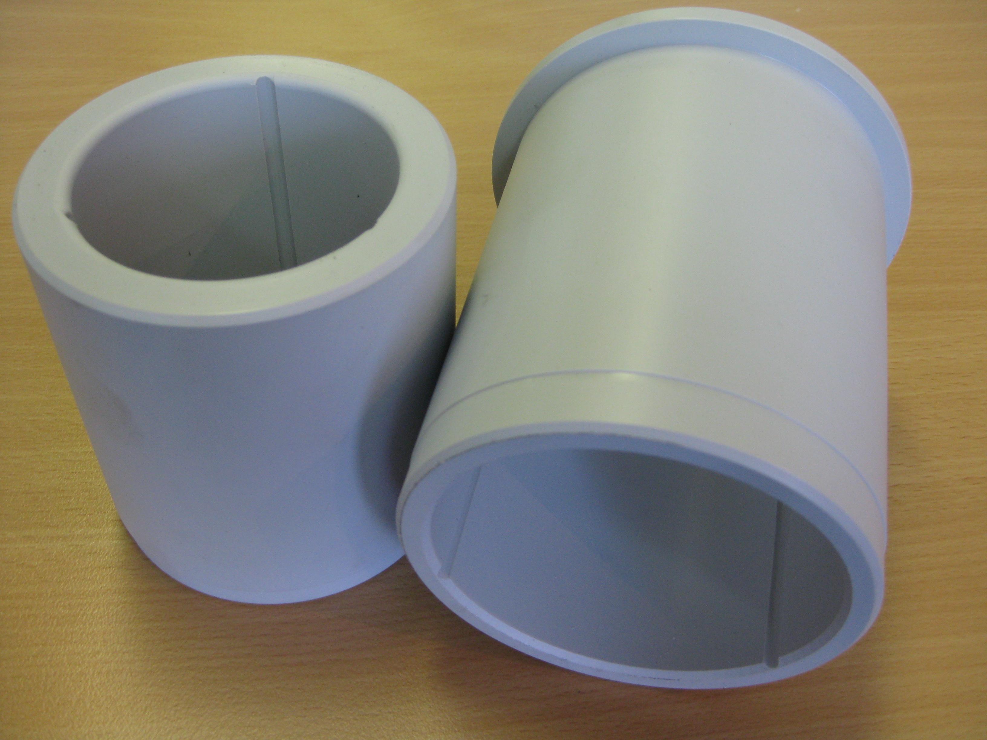 Transport Solutions In Plastic